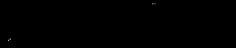 Caractères Paris Logo